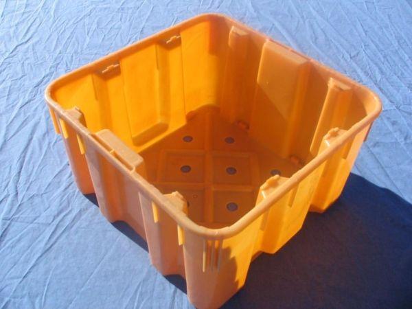تولیدکننده سبد پلاستیکی