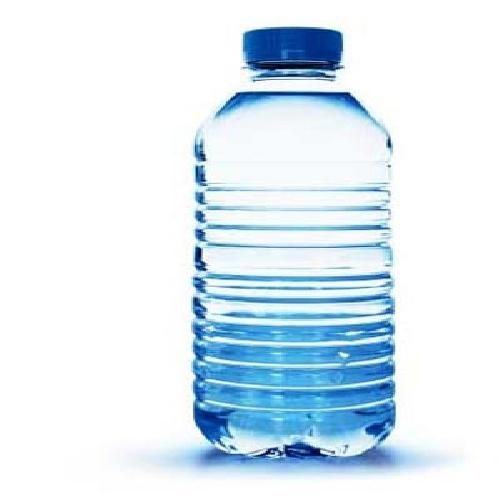 قیمت بطری پلاستیکی