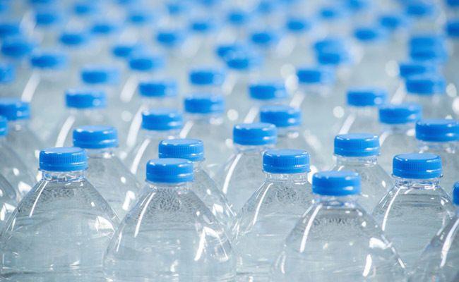خرید بطری پلاستیکی