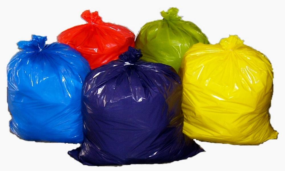 لیست قیمت پلاستیک زباله