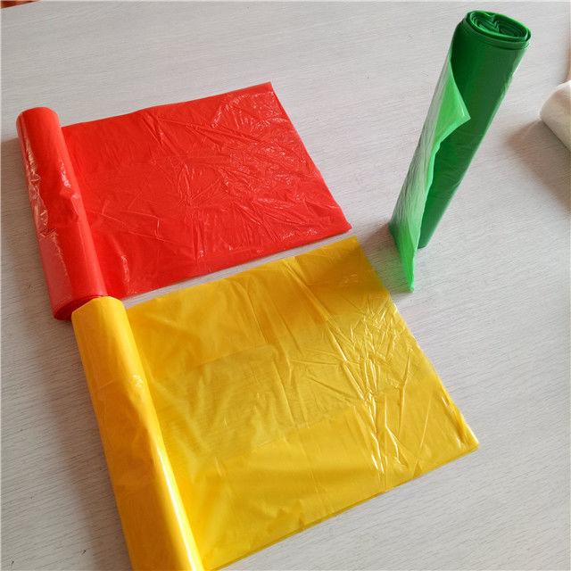 پلاستیک رنگی متری
