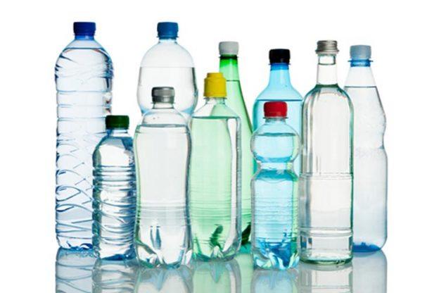 مرکز فروش بطری پلاستیکی