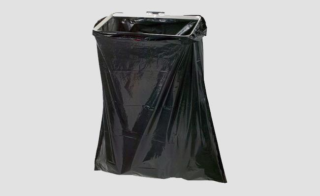 پلاستیک زباله پرفراژدار