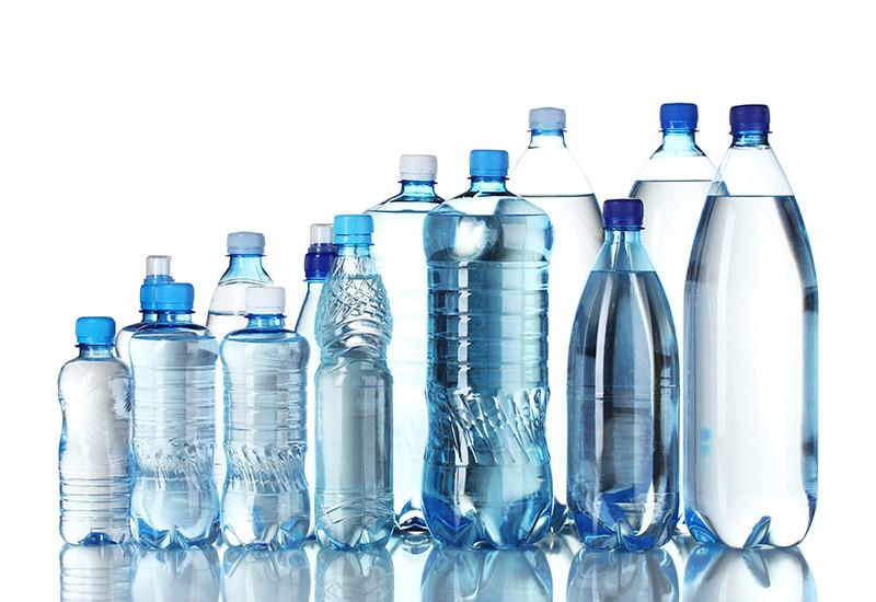 قیمت انواع بطری پلاستیکی