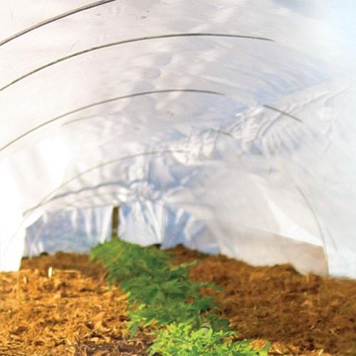 خرید و فروش پلاستیک شفاف گلخانه