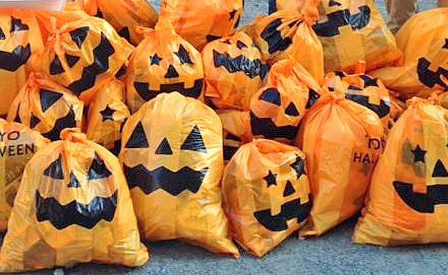 خرید پلاستیک زباله