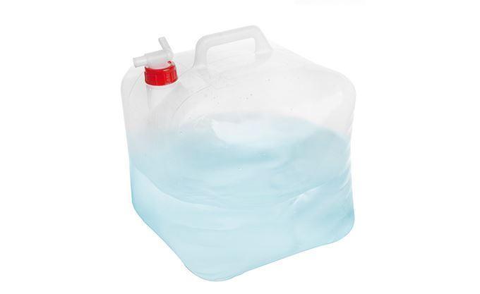 تولید کننده گالن پلاستیکی