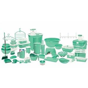 خرید انواع ظروف پلاستیکی