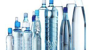 انواع بطری های پلاستیکی